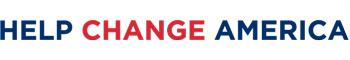 Help Change America Logo